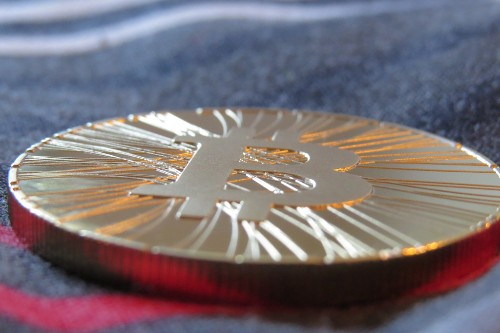A string of thefts hit Bitcoin's most reputable wallet service