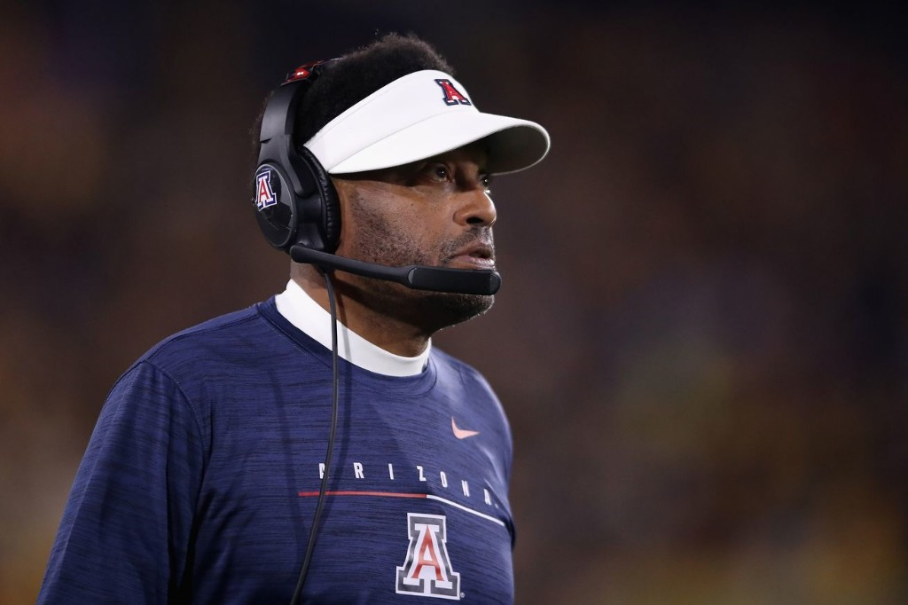 What Kevin Sumlin said after Arizona's latest preseason scrimmage