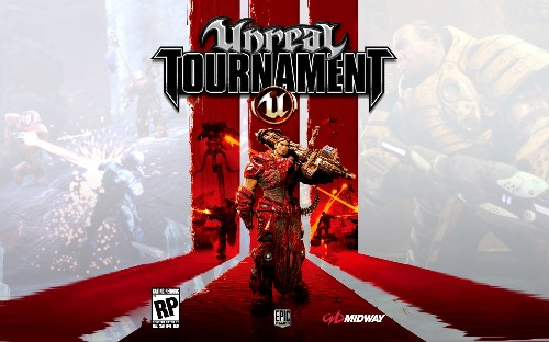 The next 'Unreal Tournament' will be completely free and developed by you