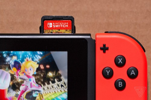 Nintendo denies reports of trade-in program for new, upgraded Switch models