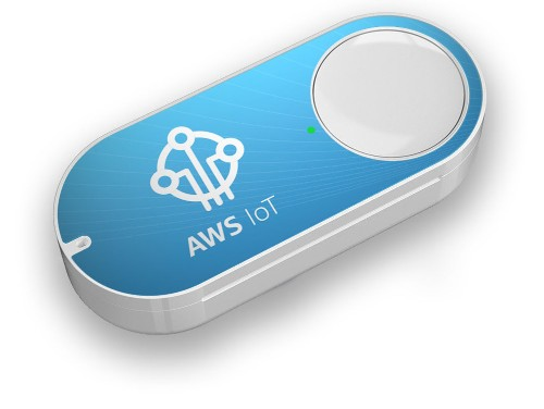 Amazon releases programmable Dash button, but not the one we wanted