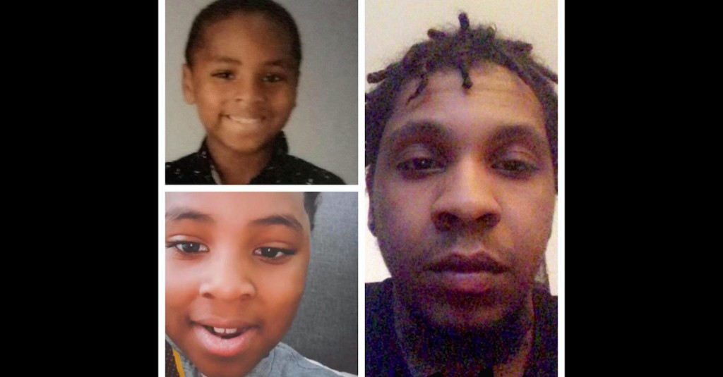 7-year-old boy, father reported missing from Matteson