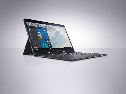 Dell announces two new 2-in-1 tablets with USB Type-C