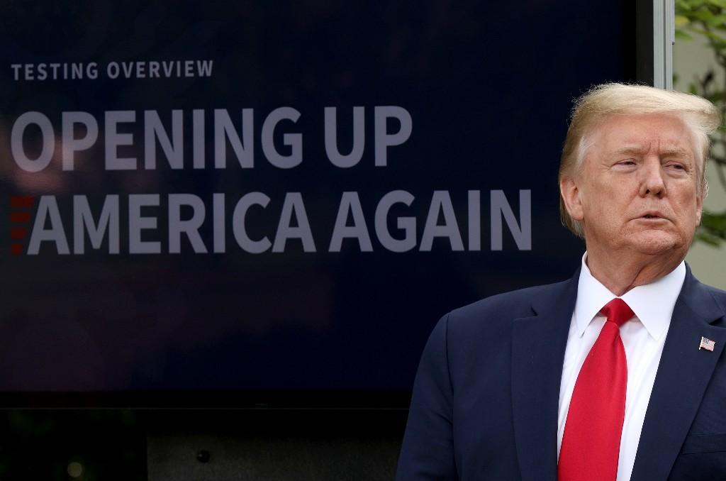 U.S. Budget Drama - cover