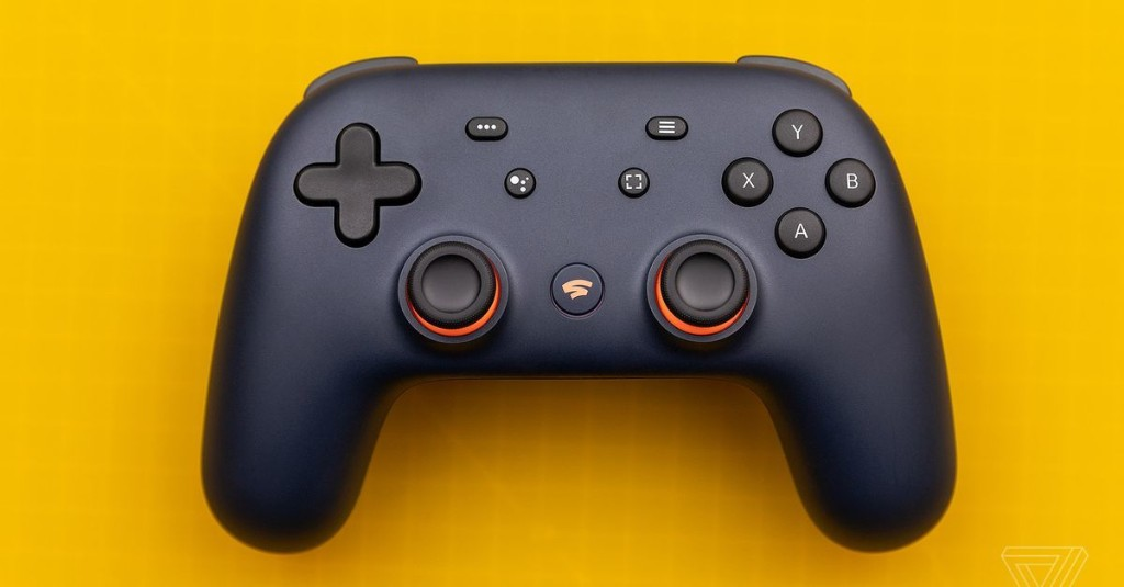 Google Stadia survived a year, but its future depends on games like Cyberpunk 2077