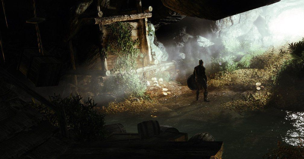 Enderal: Forgotten Stories mods Skyrim into a completely new challenge