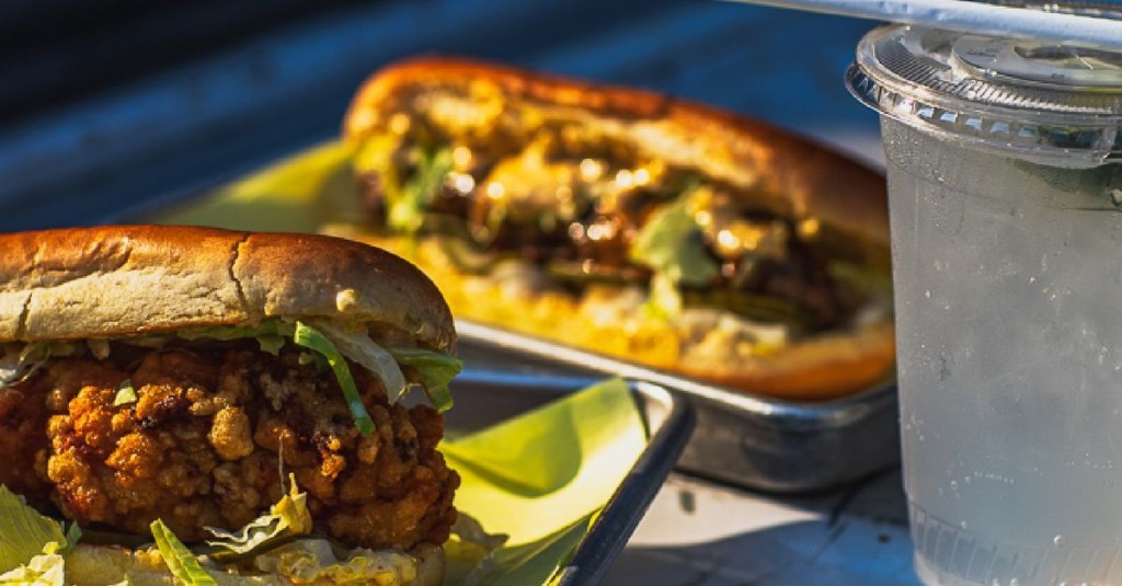 Trick Dog's New 'Quik Dog' Takeout Operation is All About the Sidewalk Hot Dog