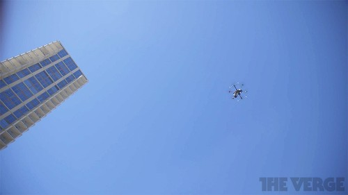 Why Mayor Bloomberg's vision of a drone-filled city doesn't fly