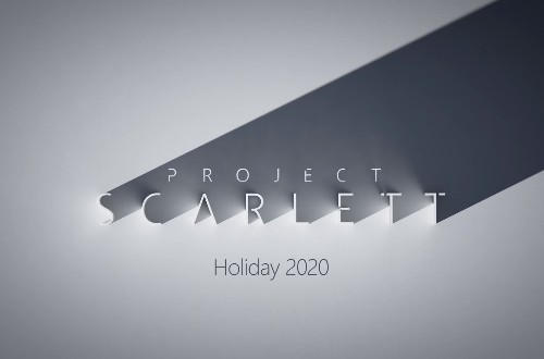 Xbox Project Scarlett: everything we know about Microsoft's next console