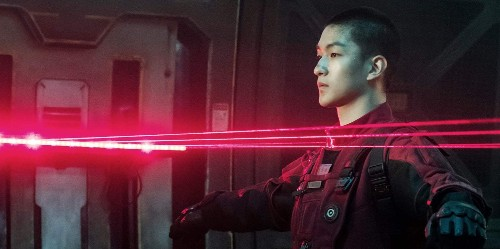 The Wandering Earth: news and updates for China's biggest science fiction movie