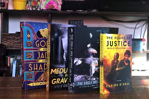 15 new science fiction and fantasy books to check out in late July