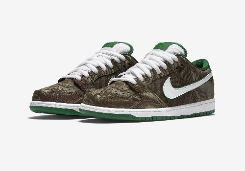 After Krispy Kreme and Starbucks, what food chain-themed shoes should Nike make next?