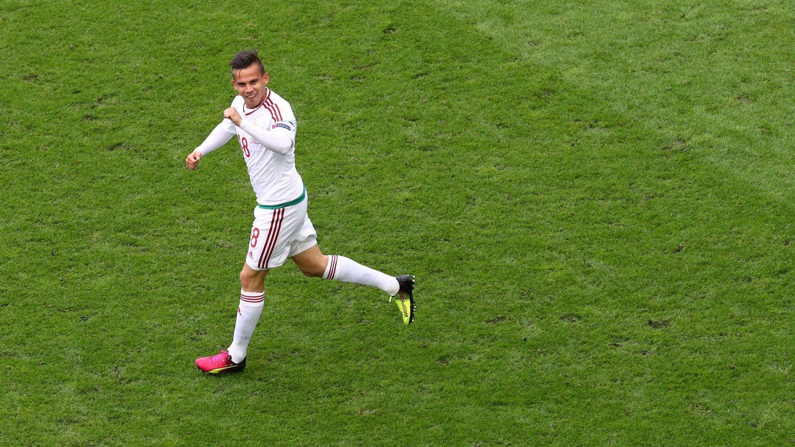 German report has Zoltan Stieber joining D.C. United