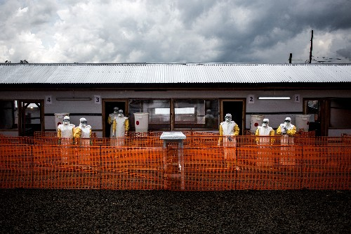 The Ebola cure is a turning point in drug development, experts say