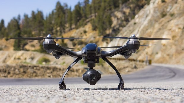 Drone no-fly zones around UK airports are expanding this week