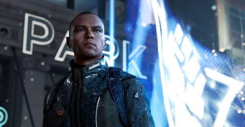 Detroit: Become Human's success allows Quantic Dream to self-publish future games