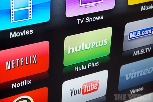 Hulu said to receive $500 million bid from former head of News Corp.