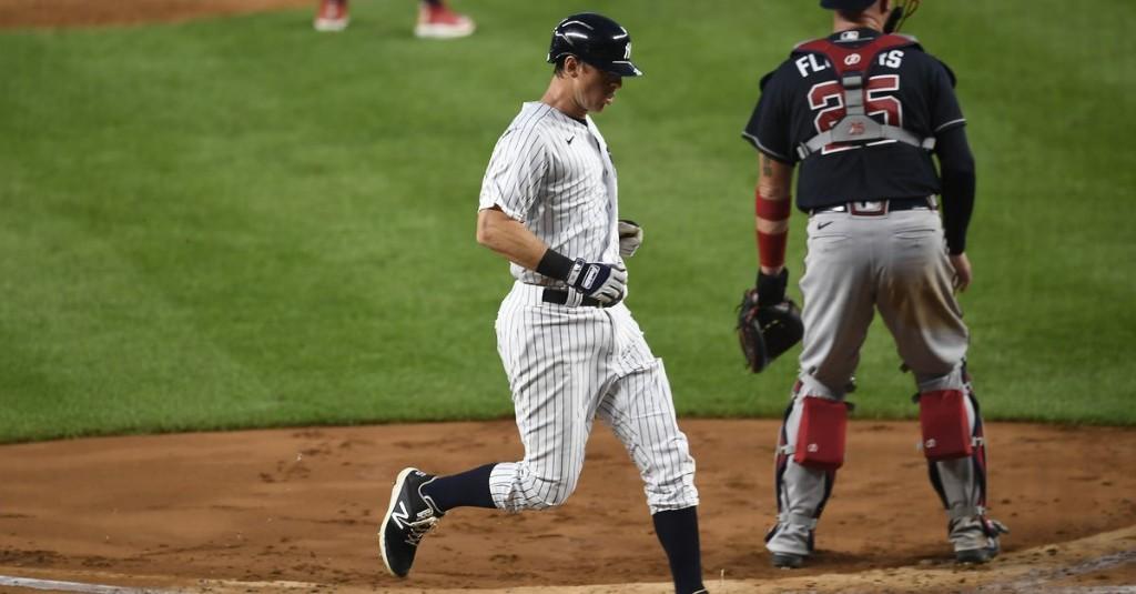 Yankees Highlights: Home sweet home