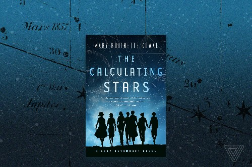 Read an excerpt from alternate history novel The Calculating Stars