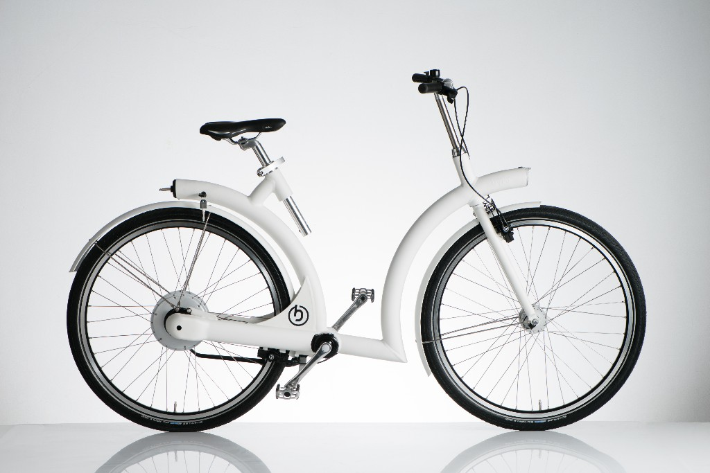 Electric Bicycles - Cover