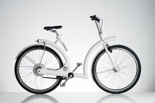 Byar Volta is a shaft-driven e-bike that might never need charging