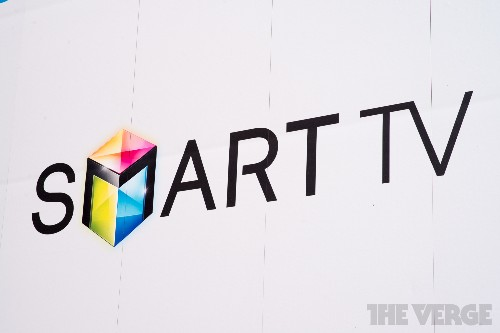 Samsung says its TVs aren't creeping on your living room conversations