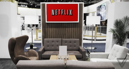 Netflix reportedly in discussions to launch in Germany and France