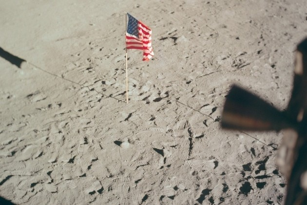 Apollo mission sites could become a lunar national park