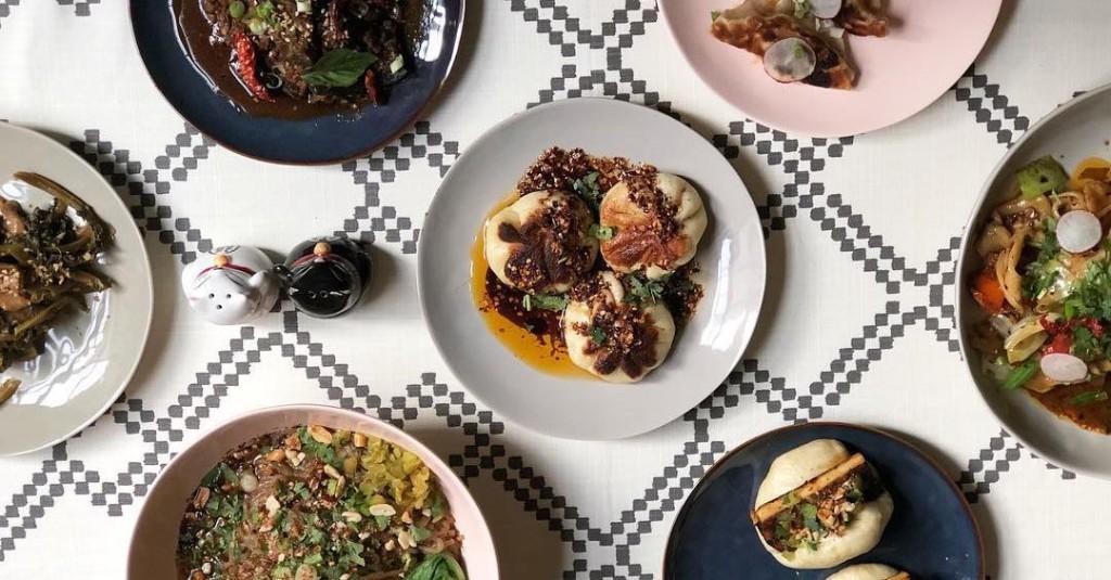 The Best 15 Vegan Restaurants in New Orleans