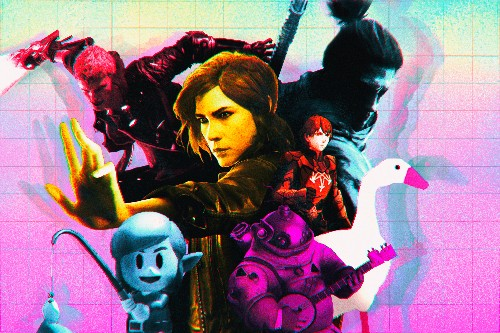 The 10 best video games of 2019