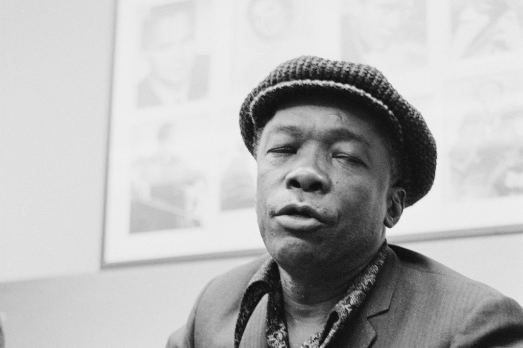 You Tube Gold: John Lee Hooker Live