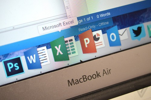 You can now try Google Calendar with Outlook for Mac