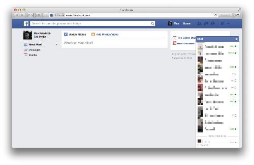 Kill the Facebook News Feed
