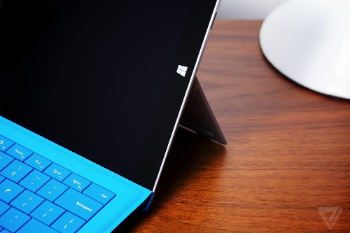 Surface Pro 3 launching in 25 new countries on August 28th
