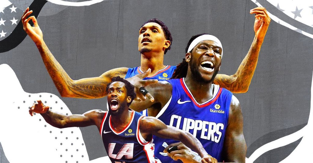 How the Clippers kept succeeding after trading their stars.