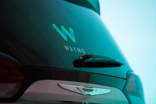 Waymo launches iOS app as it reflects on first year of its robot taxi service
