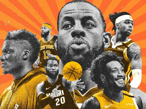 Winners and Losers at the NBA Trade Deadline