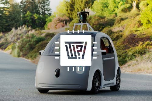 Why it won't be long until we ride in driverless cars