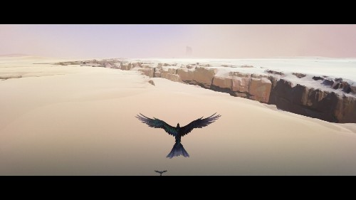 Mysterious PS4 game Vane doesn't tell you anything, and that's the best thing about it