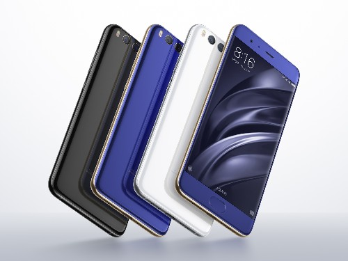 Xiaomi Mi 6 announced: Snapdragon 835 and dual cameras for $360