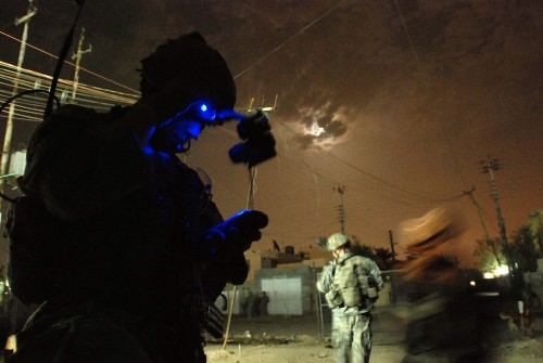 The US Army will test a new GPS that's resistant to jamming this fall