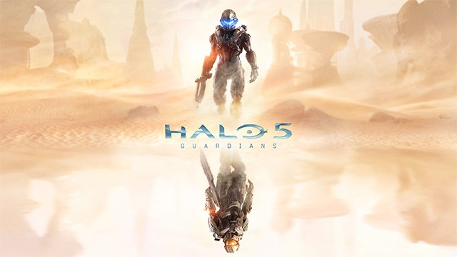 'Halo 5: Guardians' is coming to Xbox One in fall 2015