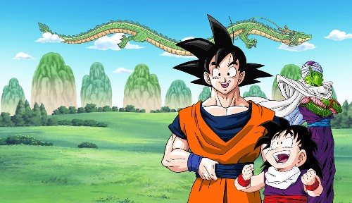 Dragon Ball franchise to return with new series, Dragon Ball Super