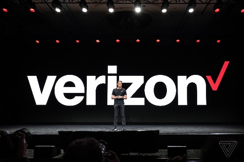 Verizon begins deploying its 5G mobile network in parts of Chicago and Minneapolis