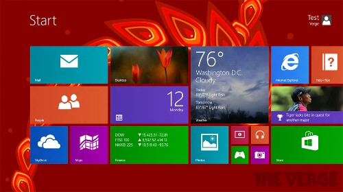 New Windows 8.1 build addresses first-time user complaints