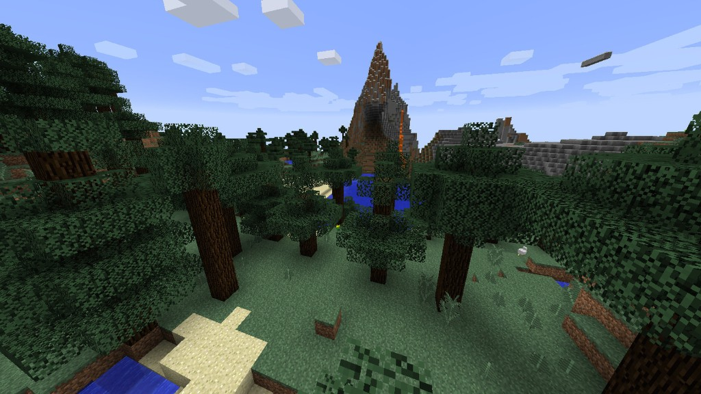 Minecraft developer Mojang's profits more than doubled in 2013