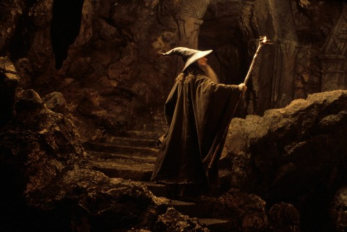 Amazon's Lord of the Rings show may incorporate Peter Jackson's version of Middle-earth