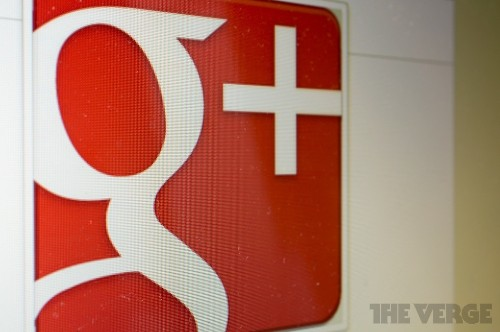 'Sign in with Google' button could send Google+ to oblivion