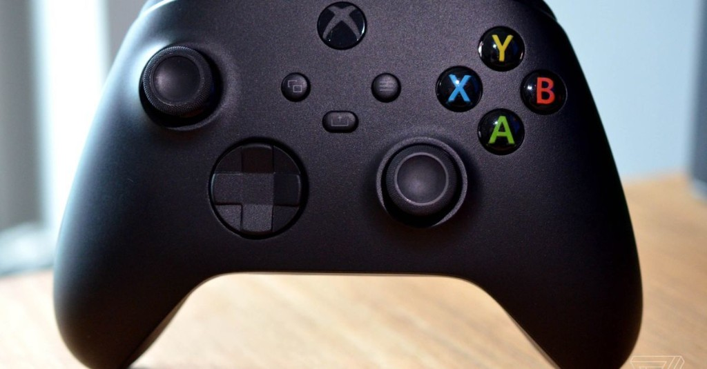 Microsoft and Apple working on Xbox Series X controller support for iPhones and iPads