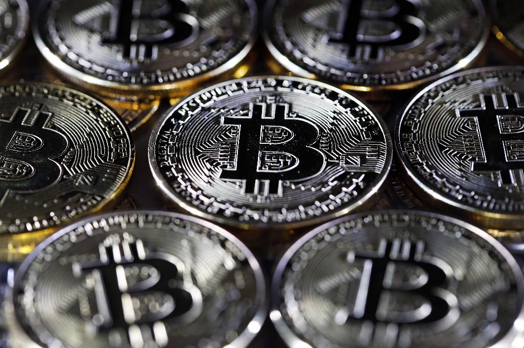 Blockchain  - cover